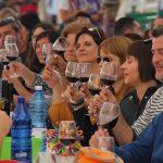 Benlloch tiene claro que el  vino es uno de los motores económicos del municipio