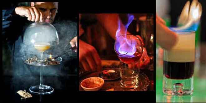 Nuevo curso de Coctelería de bebidas calientes en Utiel