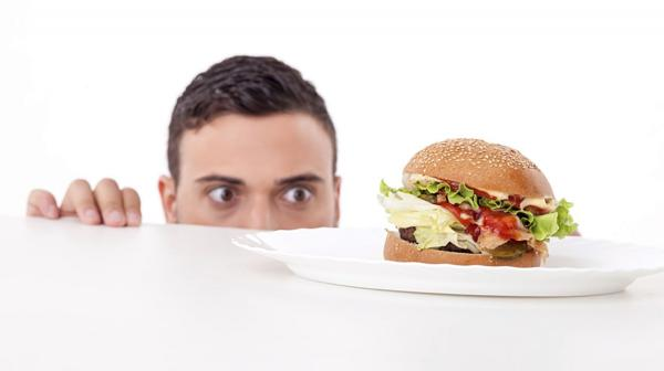 Hambre voraz: cuando saciar el apetito es más importante que los sentimientos