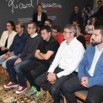 Presentación de la nueva edición de Valencia Cuina Oberta y el programa del Producto Gastronómico de la ciudad