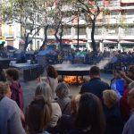 Mascletà y paellas para celebrar los 100 años del Mercado Central #100anysfentmercat