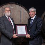 La DO Alicante certifica la calidad de las reservas de Fondillón de Bodegas Monóvar, de MGWines Group