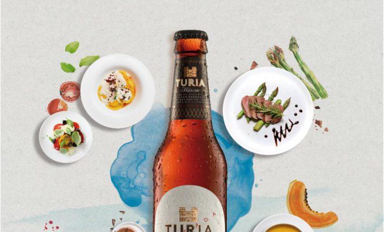 III edición de Turia Gastro Urbana elige tu restaurante y menú