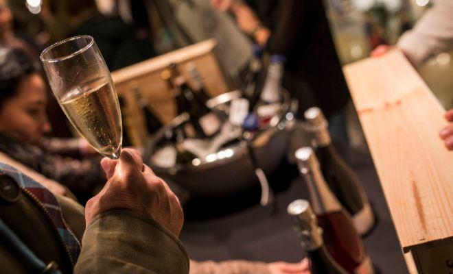 Ocho millones de botellas de cava valenciano brindan a los productores el mejor año en cuanto a ventas en 2017