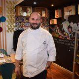 Home gastronom a en valencia - Restaurante julio verne ...