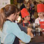 Lleno total en los cursos cooking de Gastrónoma 2016 ofrecidos por Valencia club cocina