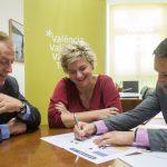 València Turisme representará a los productores valencianos y su apuesta turística en Gastrónoma 2016