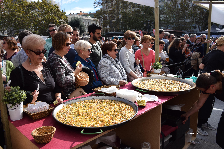La Plaza del Ayuntamiento de Valencia acogerá el próximo domingo la tercera celebración del Tastarròs