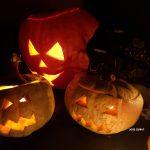 Por qué las calabazas iluminadas son el símbolo de Halloween