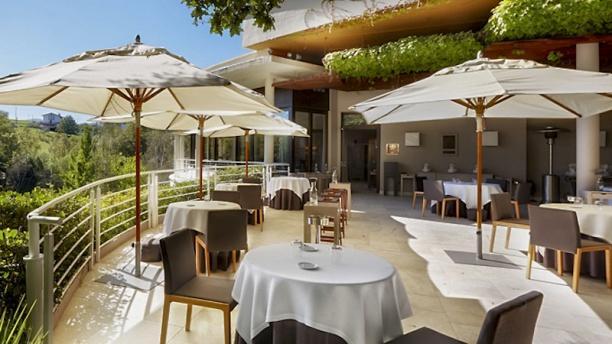 Restaurantes de lujo de España 2016