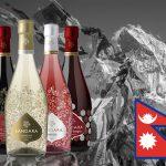Bodegas Vicente Gandía aterriza en Nepal