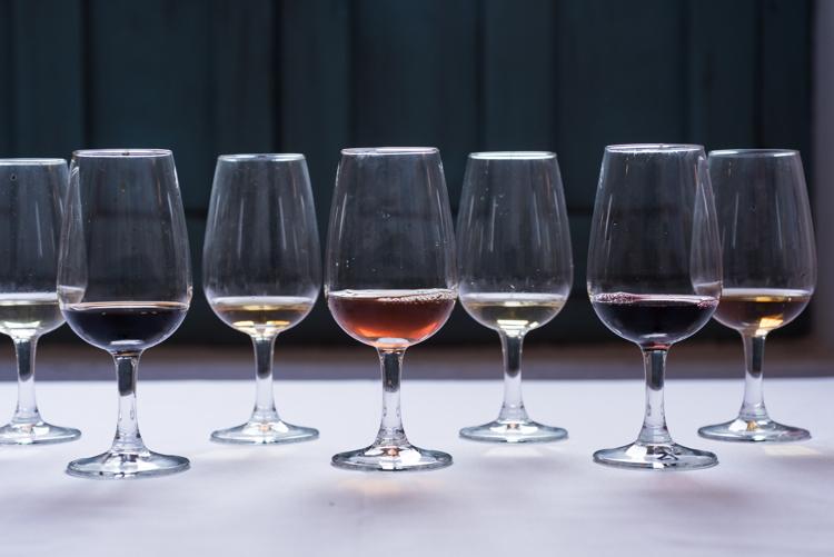 Los premios gran Vinavin oro recaen en vinagres de Alemania, Toledo y Córdoba