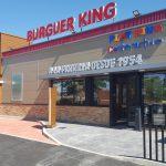 Burguer King cambia de Naming en España