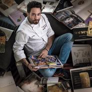Premio #CocineroRevelación asisa madridfusión 2017