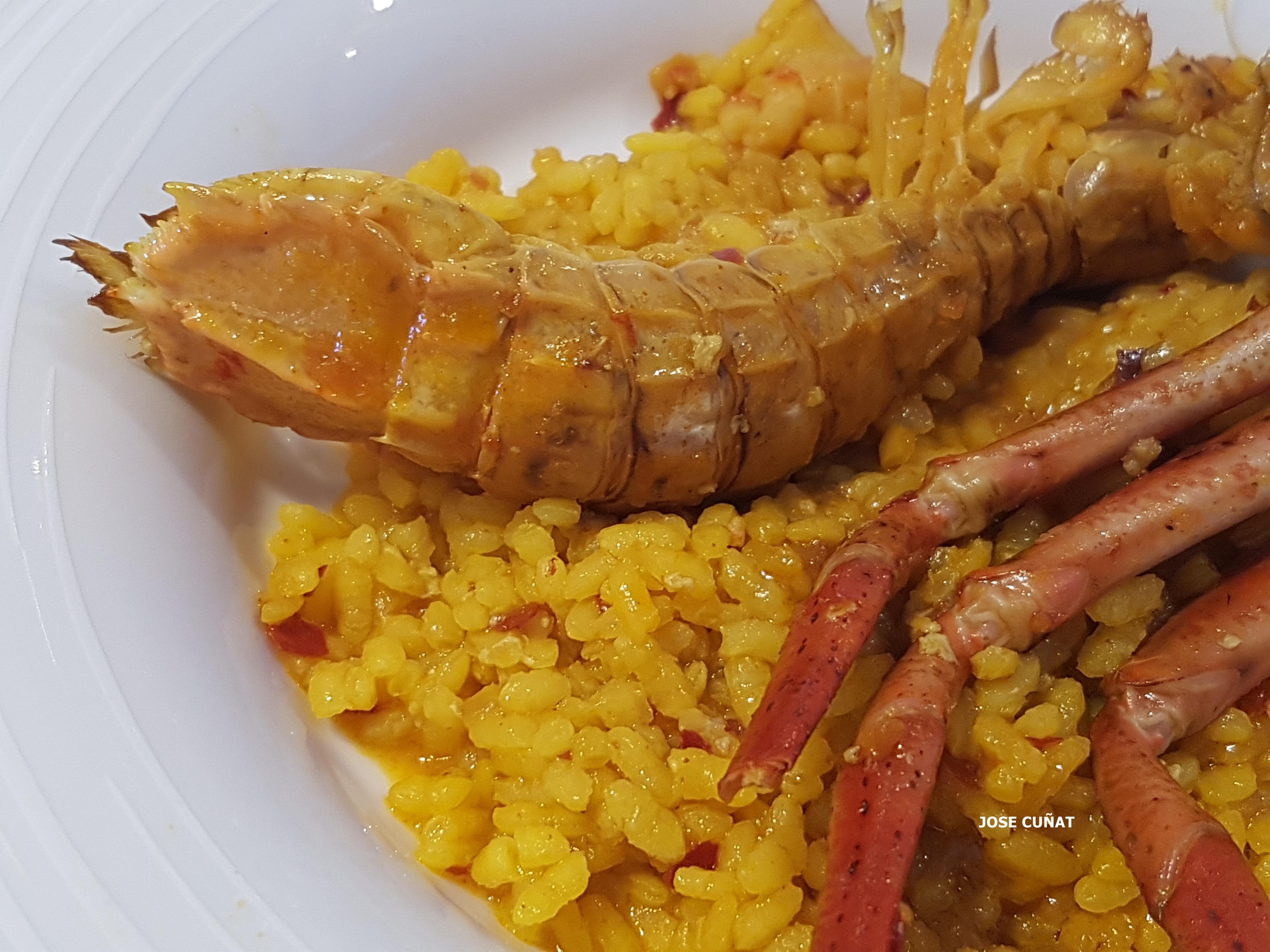 Nou Racó tradición y arte con el arroz. Referente gastronómico de la cocina valenciana