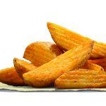 Triunfan las nuevas patatas de los restaurantes BURGER KING®