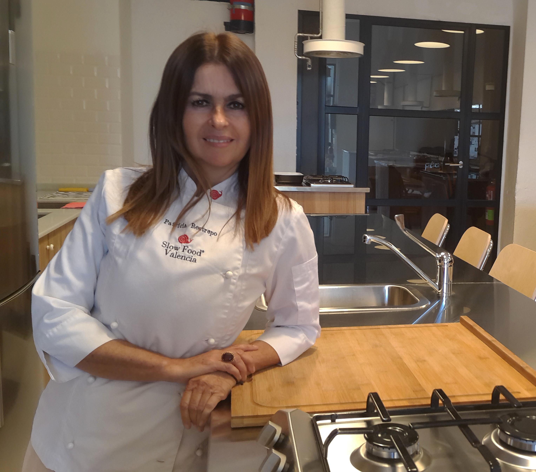 Hermoso escuela de cocina valencia im genes escuela de - Escuela de cocina vegetariana ...