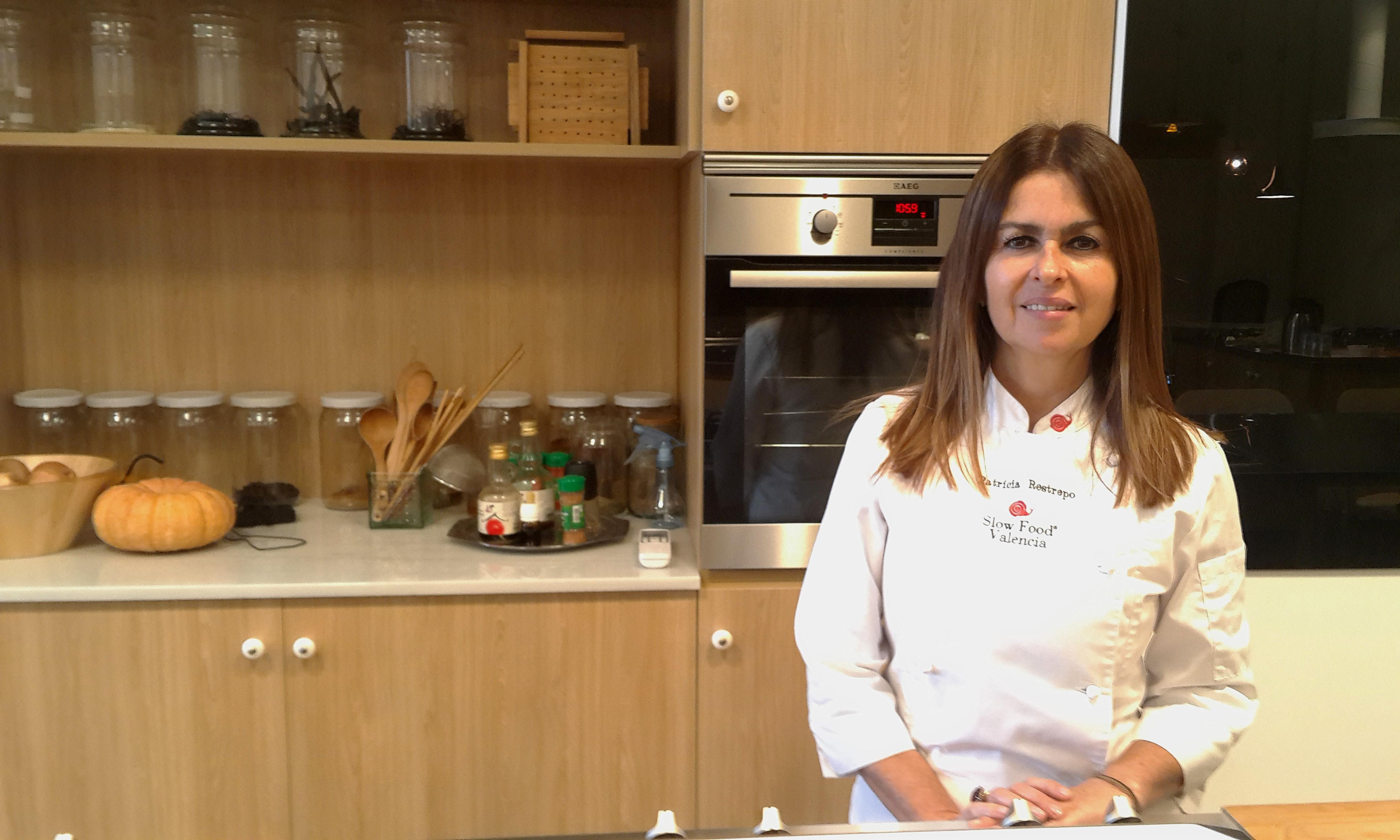 Nace en Valencia la primera Escuela de Alta Cocina Nutritiva de España