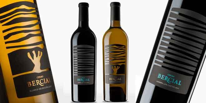 Sierra Norte presenta la nueva imagen de sus vinos premium Cerro Bercial