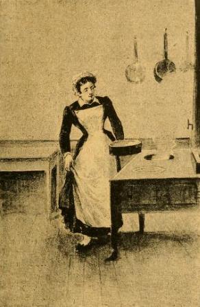 Jugo de carne, 1894, a la buena de Dios