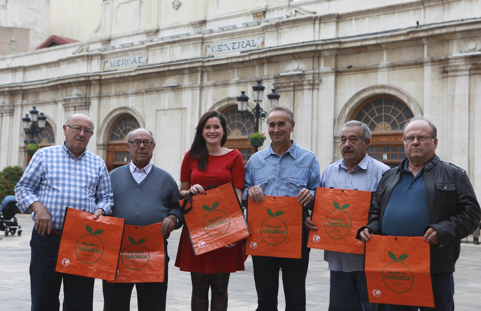 Castellón programa degustaciones, showcooking y talleres para promocionar los cítricos locales