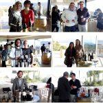 Periodistas especializados visitan Valencia para conocer sus vinos