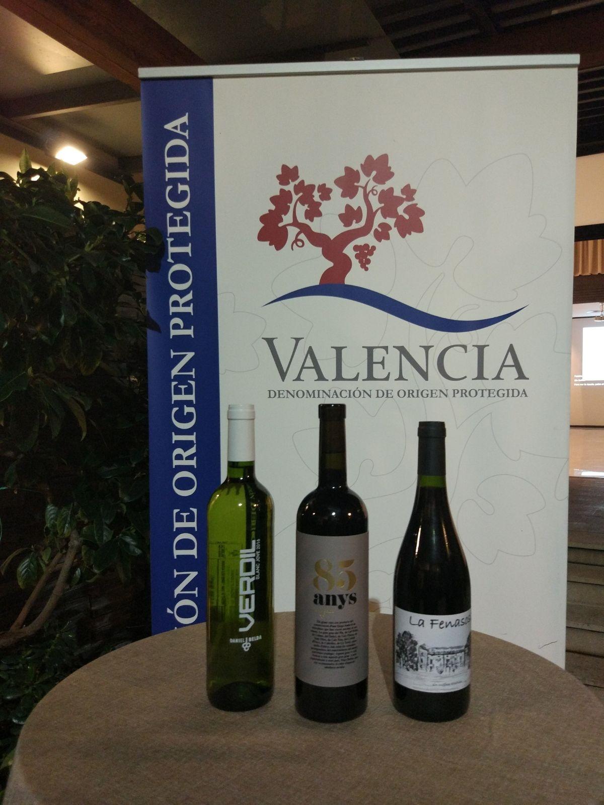 Daniel Belda conmemora su 85 aniversario en la D. O. Valencia presentando nuevos vinos