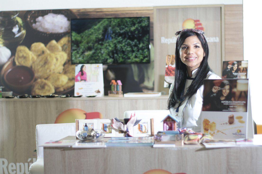 República Dominicana nueva cocina del país de la mano de Inés Páez Nin