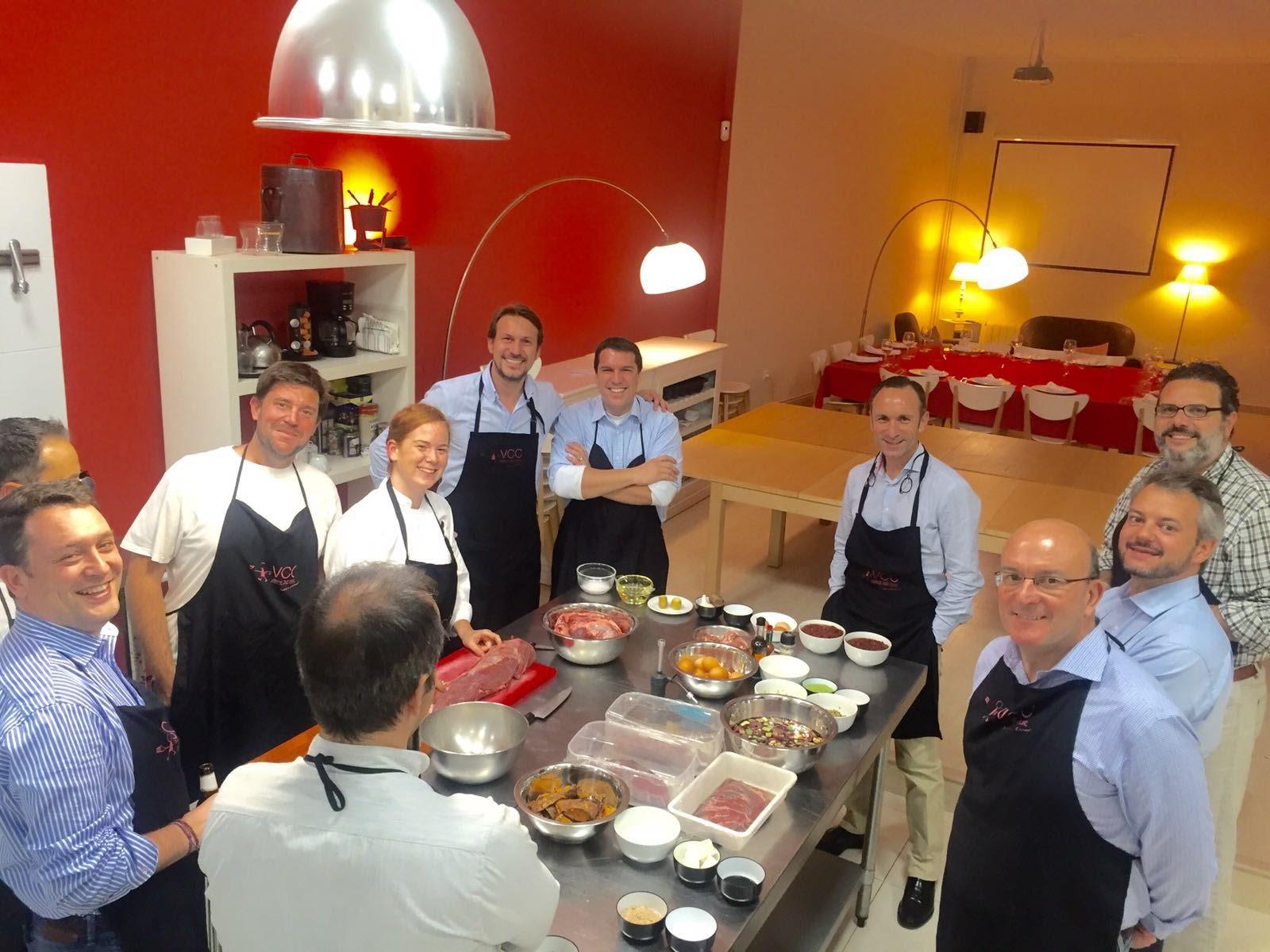 Curso de cocina mexicana en valencia club cocina valencia gastron mica - Valencia club de cocina ...