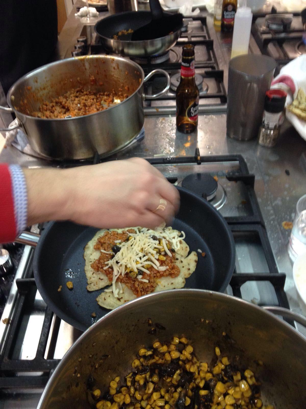 Bonito cursos de cocina en valencia galer a de im genes - Valencia club de cocina ...