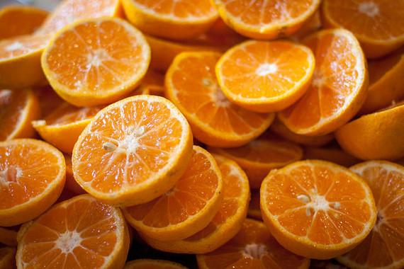 Dos bacterias mejoran la absorción de los antioxidantes del zumo de naranja