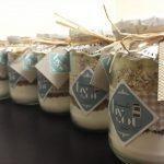 Emprendedoras valencianas lanzan una empresa de repostería que elabora recetas artesanales listas para hornear