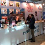 La Comunitat Valenciana se reivindica como destino gastronómico en Madrid Fusión 2017