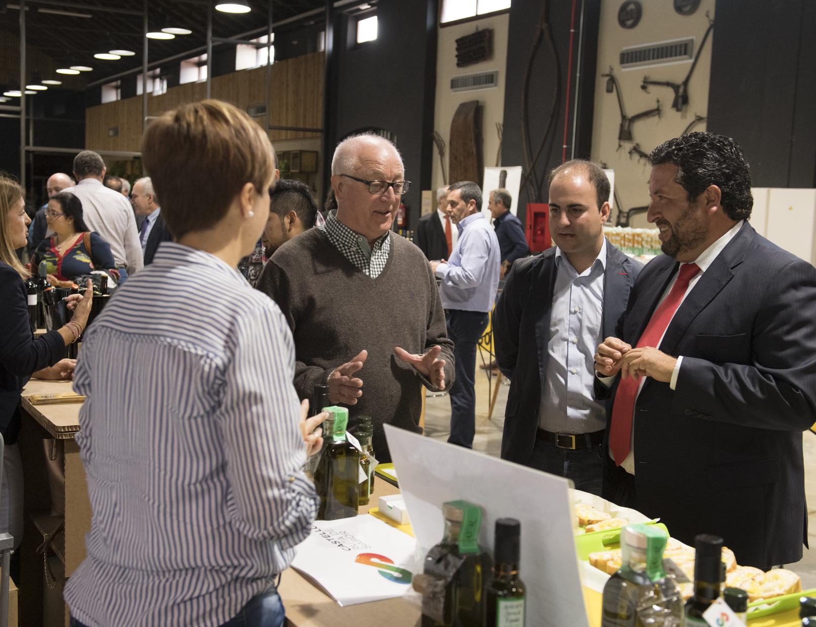 Diputación refuerza el patrimonio gastronómico de la provincia como reclamo turístico