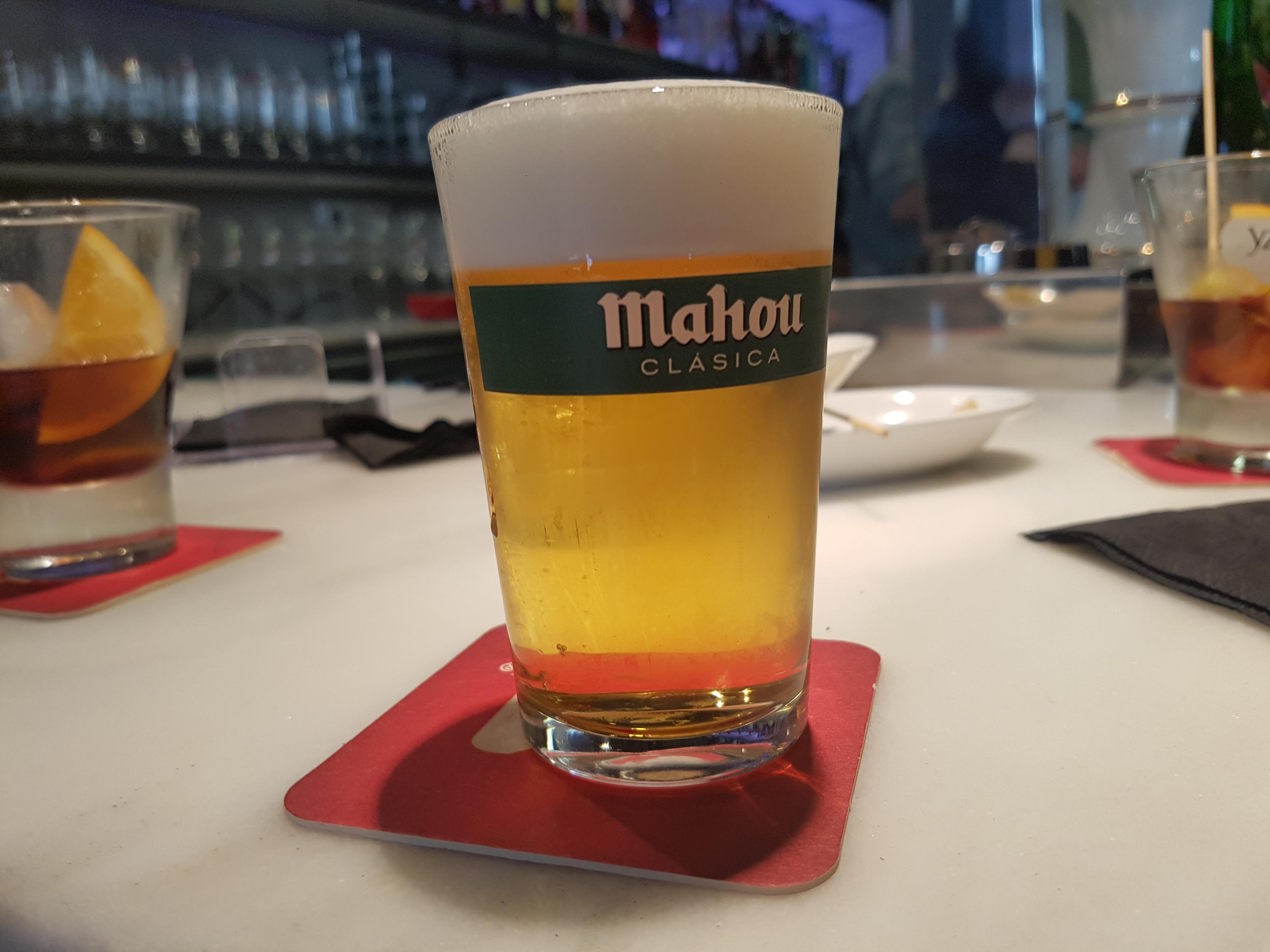 ¿Verdad o falso? La cerveza es buena para la lactancia