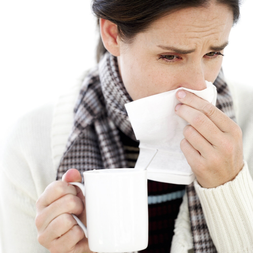 Mitos de los remedios caseros para el resfriado