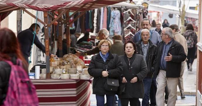 Arranca la Ruta dels Porrats en la comarca de la Safor