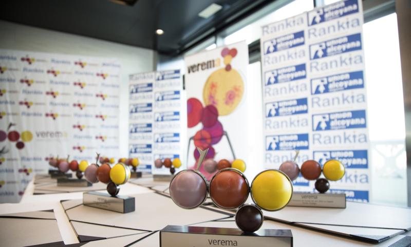 Los Premios Verema 2016 ya tienen ganadores