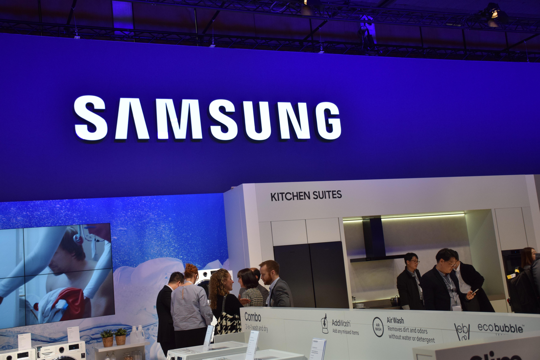 Samsung muestra sus novedades en el Forum – Booth de Barcelona