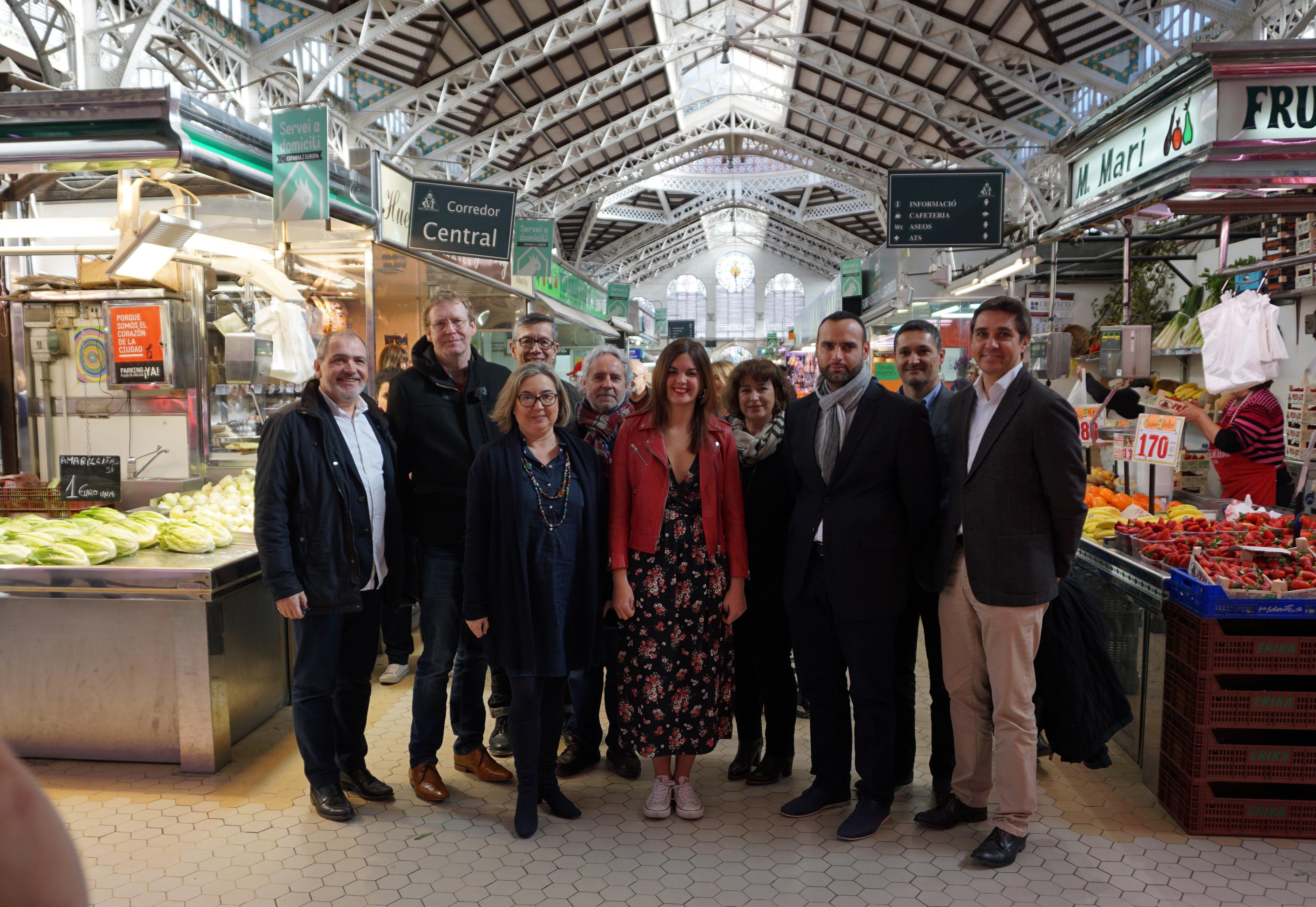 Turismo Valencia y el sector lanzan el programa vlc gastronomía con un plan operativo específico y nuevos soportes