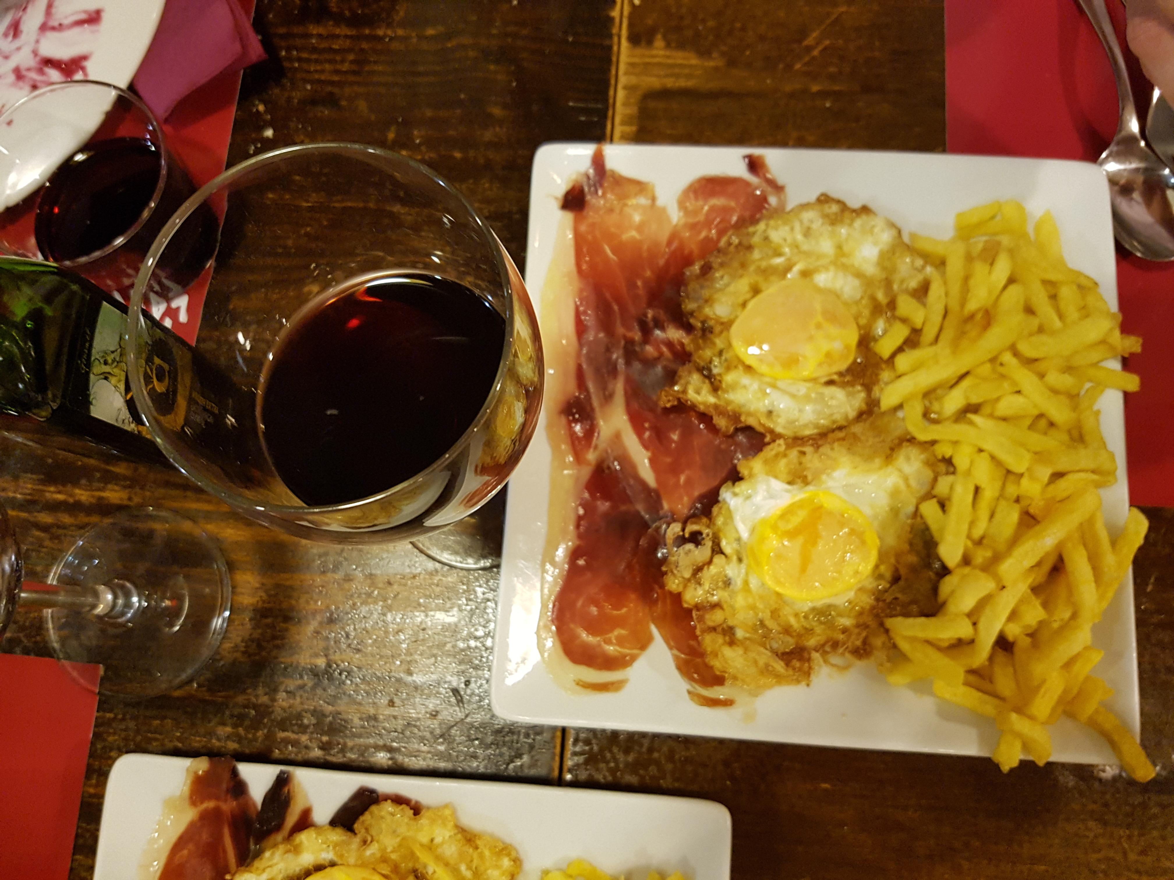 La nueva propuesta culinaria de la L'Albereda Taberna en Valencia