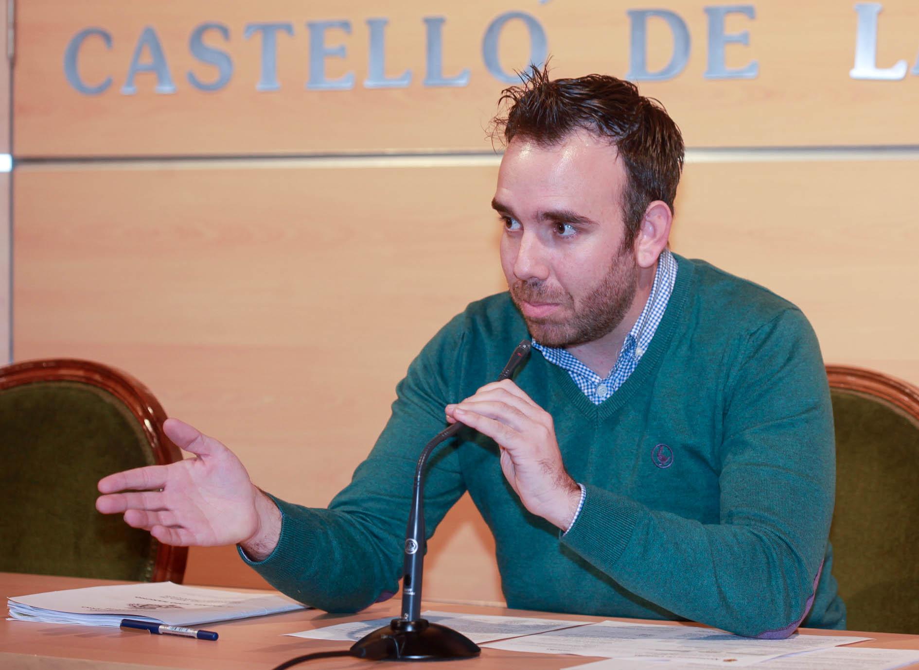 Castellón oferta dos mercados, una feria y un área de foodtrucks en el Carnaval del Grau