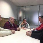 Castelló planifica las acciones de promoción de la Fira de la Taronja hasta final de campaña