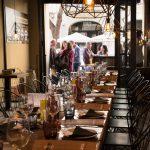 Ayer nació THE ONE en Conde Altea 26 para traer a Valencia la primera y única Brasserie Gourmet