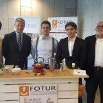 Colomer anuncia que la ciudad de València albergará este mes de marzo la 'Silk Road Task Force Meeting '