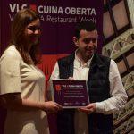 Turismo Valencia presenta la Edición XVI de Valencia #CuinaOberta con una clara apuesta por el producto local