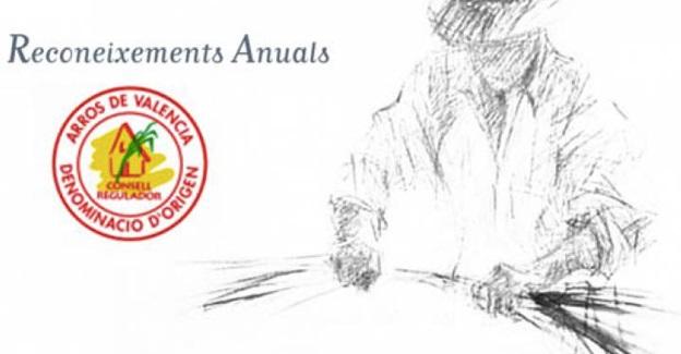 La Denominación de Origen Arroz de Valencia entregará el próximo lunes sus IV Reconocimientos Anuales