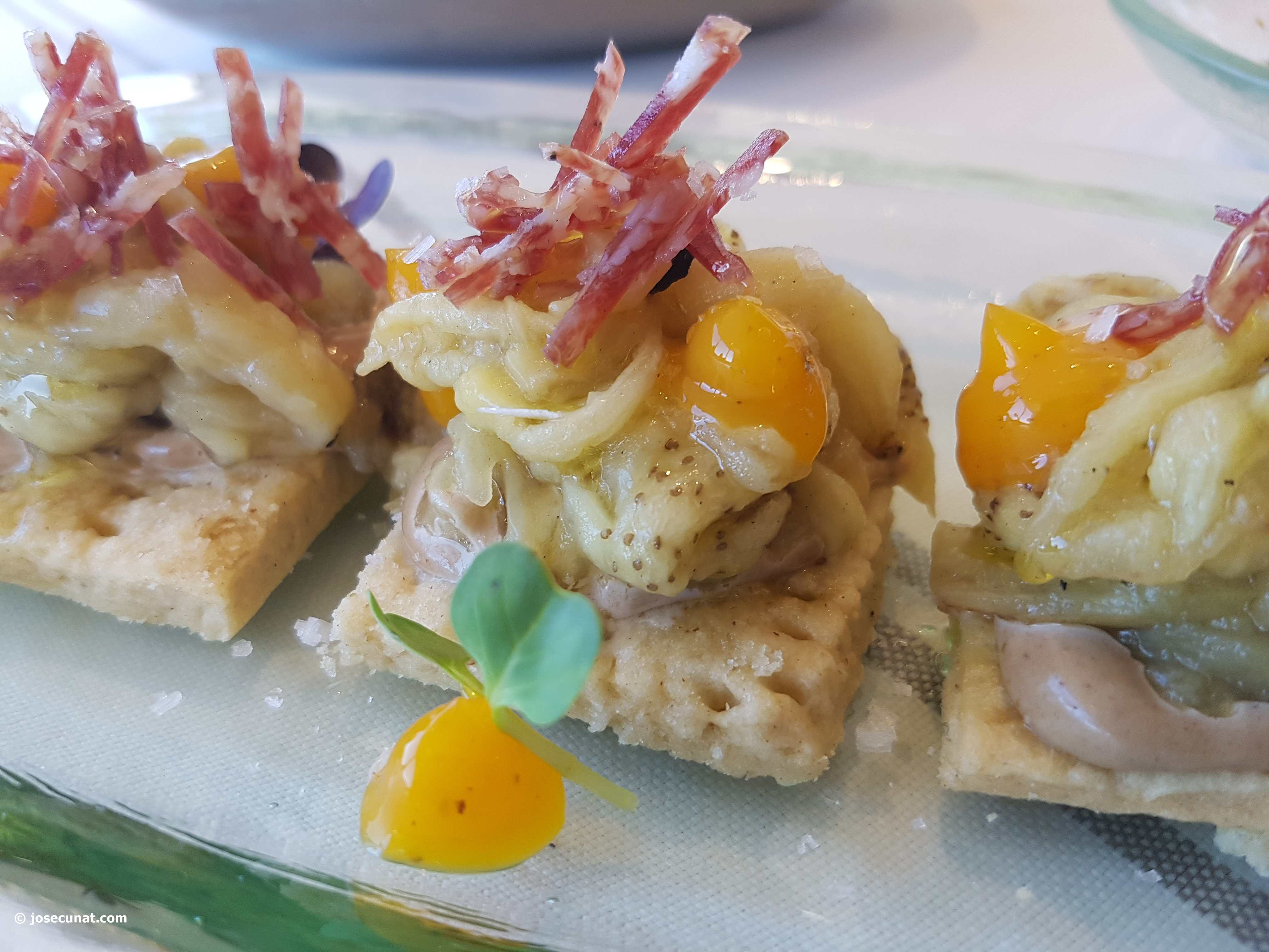 La ferrera valencia pinedo tosta con berenjena ahumada 20170329 150617 32 valencia gastron mica - Restaurante en pinedo ...