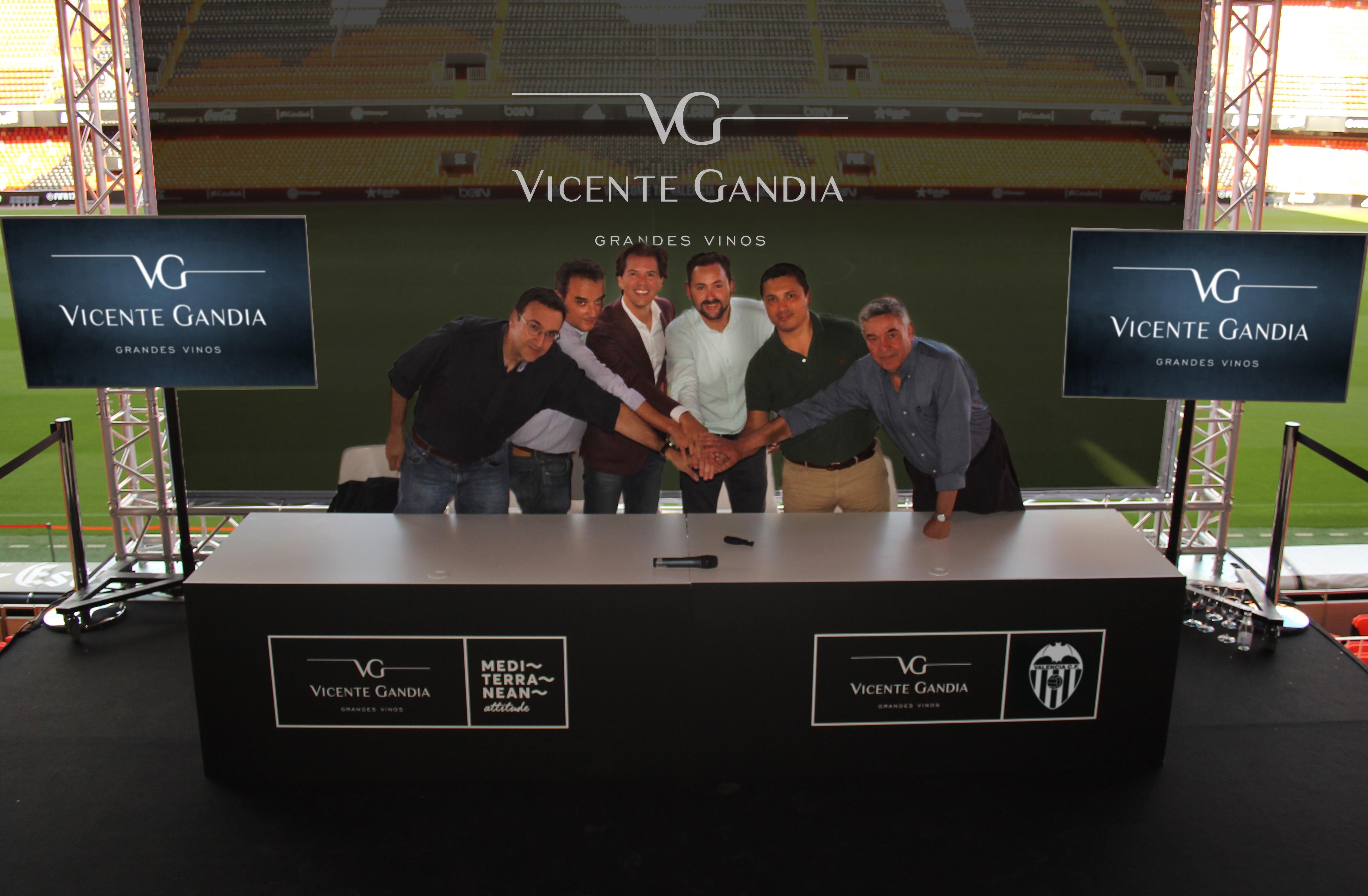 La apuesta por la marca dispara los resultados de Bodegas Vicente Gandía