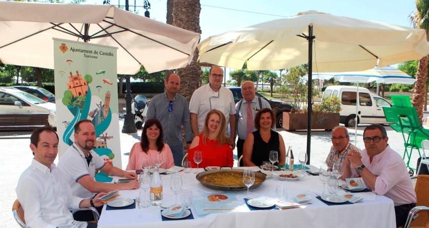 Castellón homenajea al pulpo y la sepia en una nueva edición de las jornadas gastronómicas